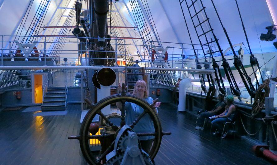 Martime Museum and Fram Museum, Oslo