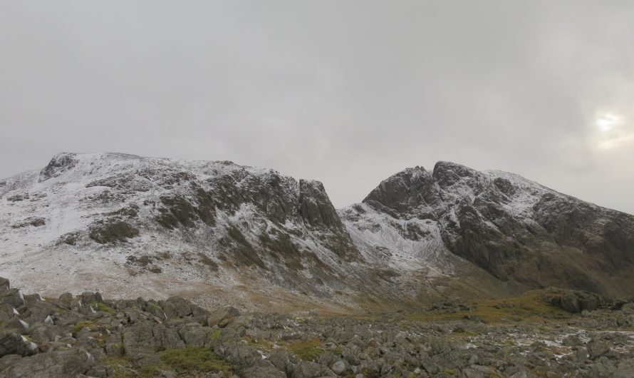 Lake District, New Year 2015/16