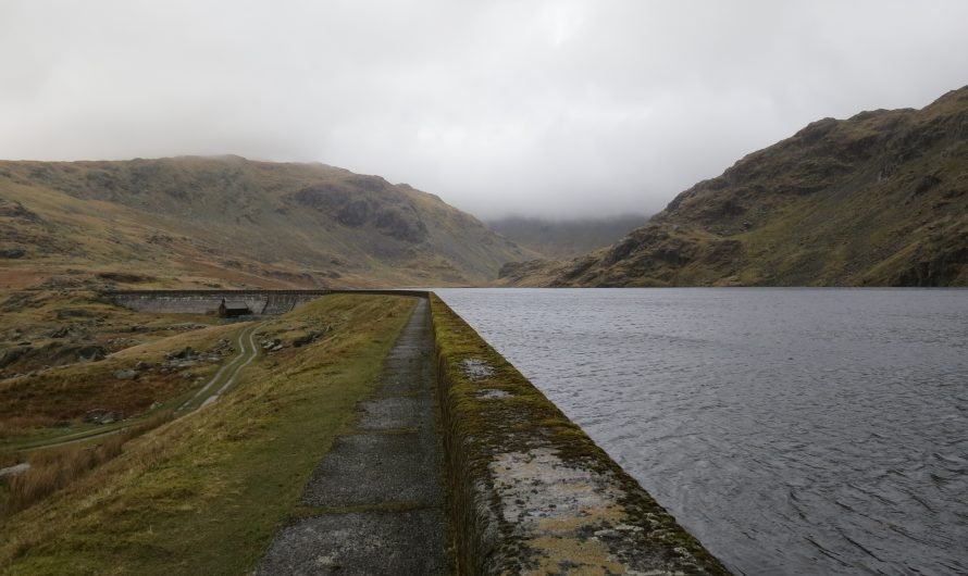 Lake District, March 2016