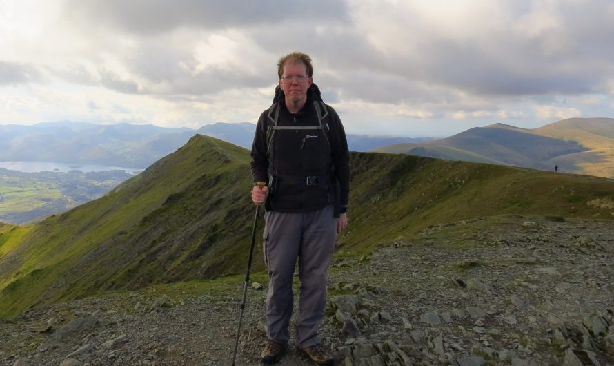 Lake District – Wainwrights complete
