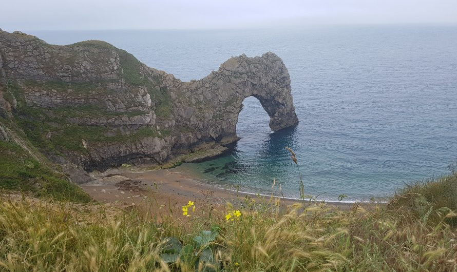 Lulworth and Durdle Door