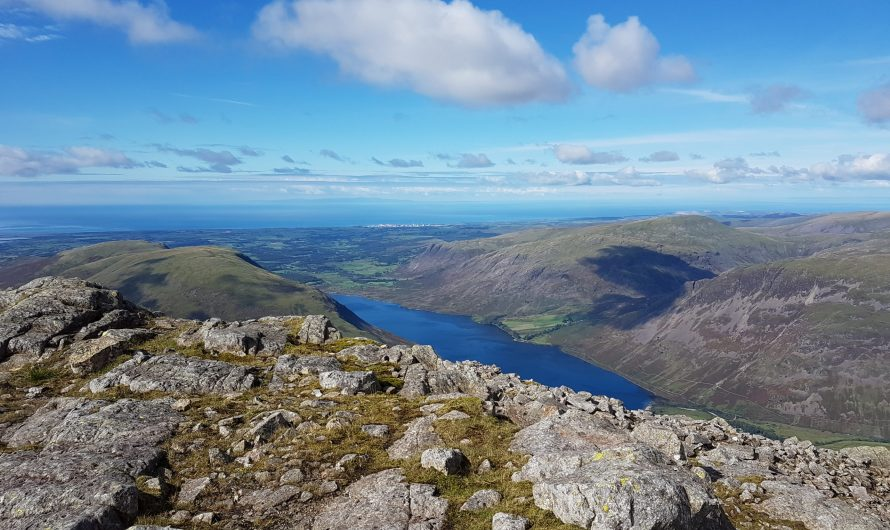 Lake District August/September 2020
