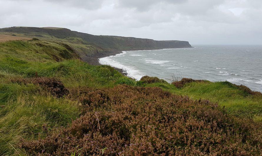 England Coast Path (Cumbria) – Whitehaven to St Bees